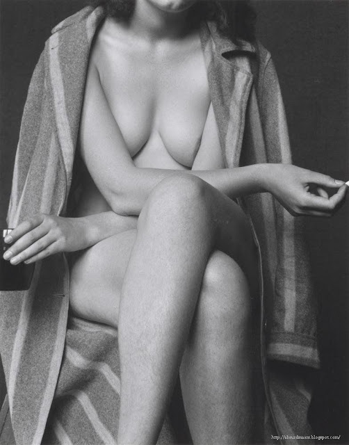 Edward Weston, 1934