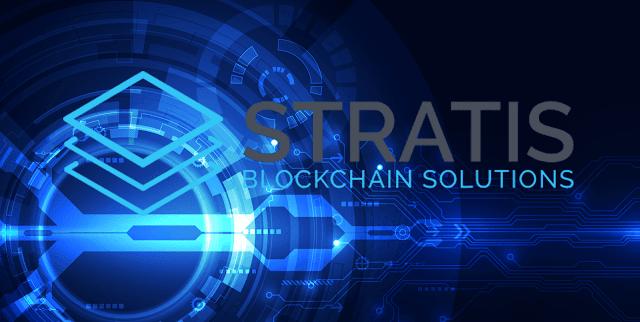 Stratis (STRAT) chính thức được giao dịch trên sàn điện tử HitBTC