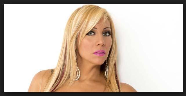 Lynette Chico fue maltratada