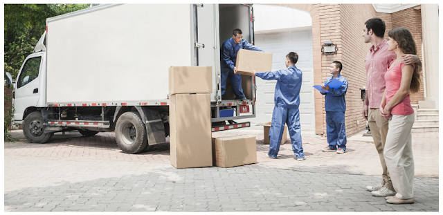 Top 3 Reasons For Seeking Movers