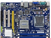 Foxconn G31MXP-K I7 Drivers Download