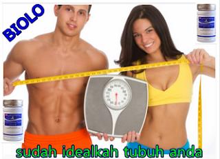 pembasmi kholesterol jahat yang tinggi BIOLO%2BIDEAL
