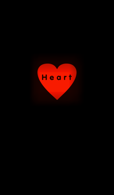 Simple Heart (Light) v.2