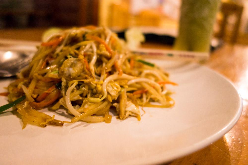 the indolent cook: pai, thailand: hippie town, pretty ...