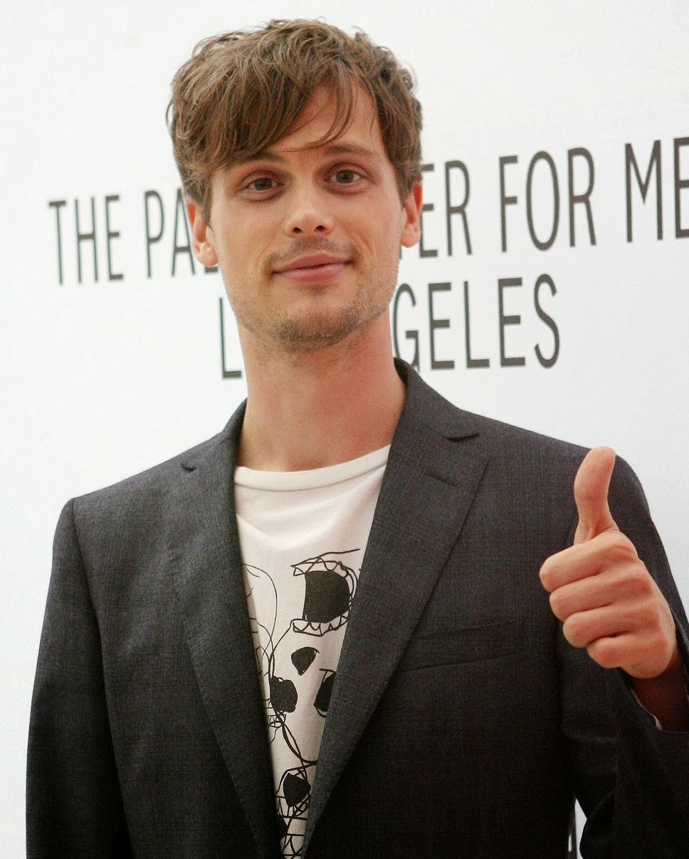 matthew gray gubler hairstyles men hair styles collection