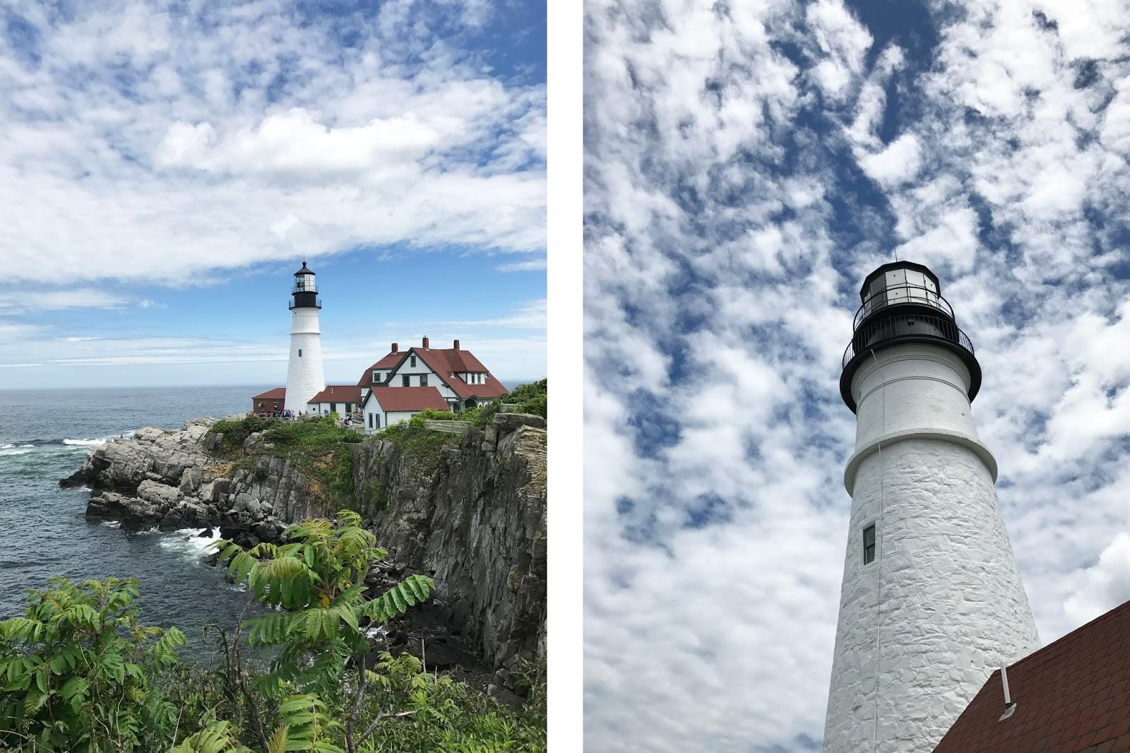 Maine | Sevengrams