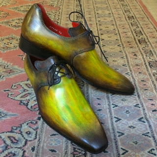 paulus bolten, paris, art-shoe, paulus bolten art-shoe collection