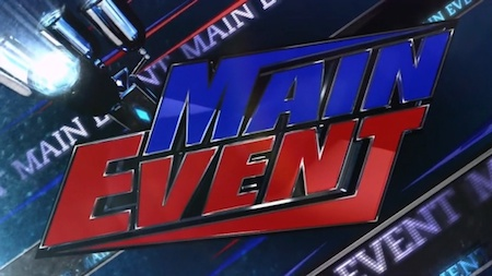 WWE Main Event 19 FEB 2016