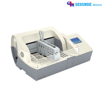 koagulasi Analis full automatic