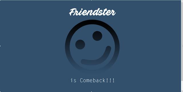Friendster - suaiq