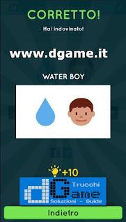 emoji quiz soluzioni livello 1 (11)