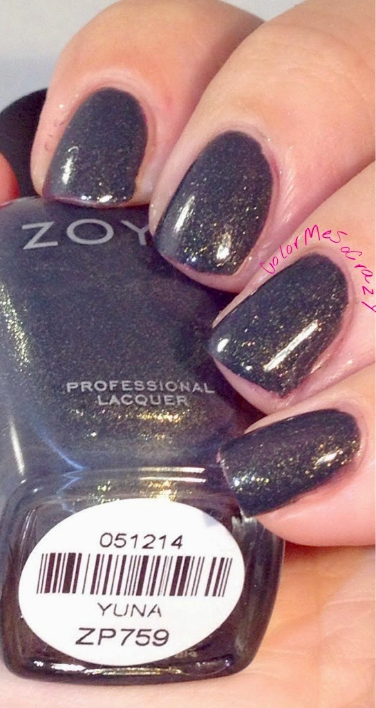 Zoya Yuna from Ignite Collection