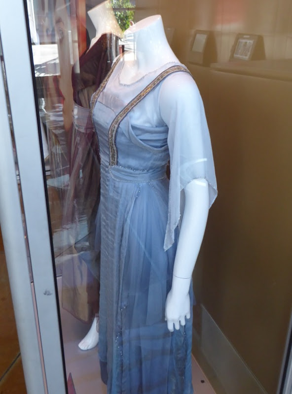 Danish Girl Gerda Wegener costume