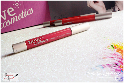 Multiform VERNISSAGE Natural Gloss -  Neve Cosmetics