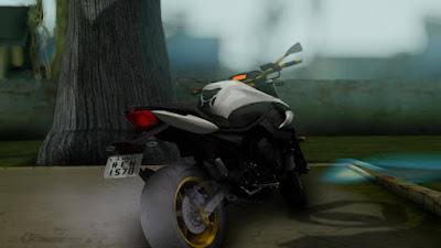 GTA SA - XJ6 2012 RENATO GARCIA 2