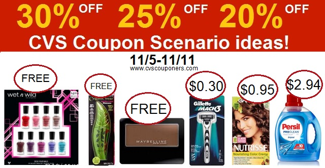 http://www.cvscouponers.com/2017/11/cvs-20-25-or-30-off-coupon-scenario.html