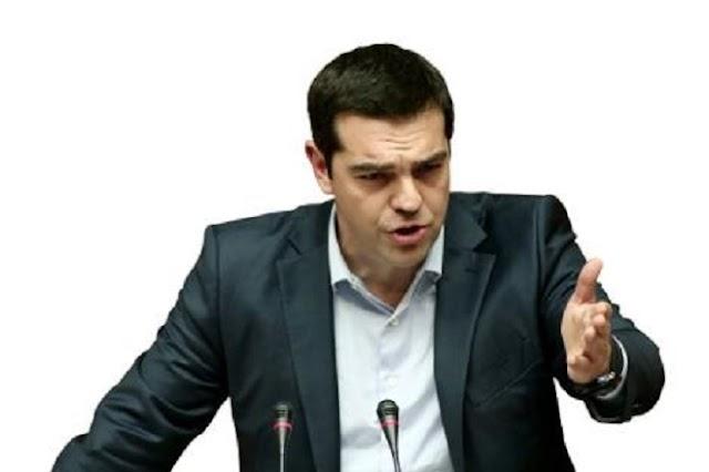 Π.Γ. ΣΥΡΙΖΑ: Κομβικής σημασίας η κυβέρνηση της Αριστεράς - Συνέδριο προκρίνει ο Αλ. Τσίπρας για τα εσωκομματικά προβλήματα