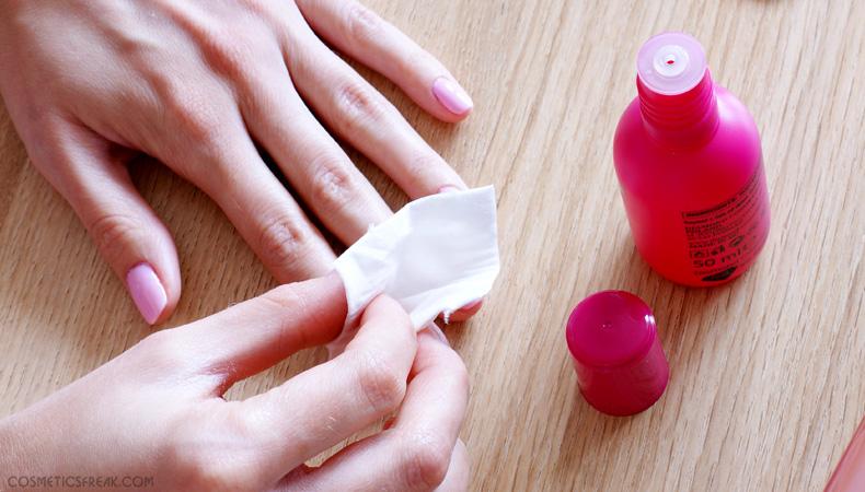 manicure hybrydowy jak wykonać
