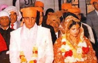 sanjay dutt richa singhphoto marriage