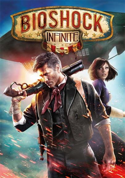 Game Review- Bioshock Infinite