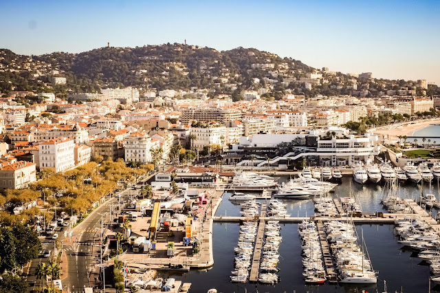 Cannes, from le suquet, mandy charlton, photographer, writer, blogger, 5 great views you must see before you die