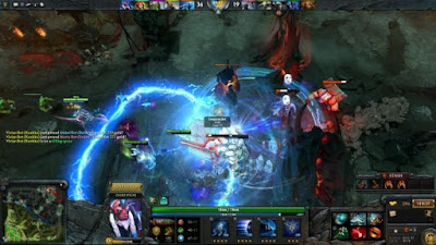 Free Download to Dota 2 Highly Compressed For PC
