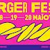 ΔΙΑΓΩΝΙΣΜΟΣ: Κέρδισε διπλές προσκλήσεις για το Burger Fest 18 στην Θεσσαλονίκη
