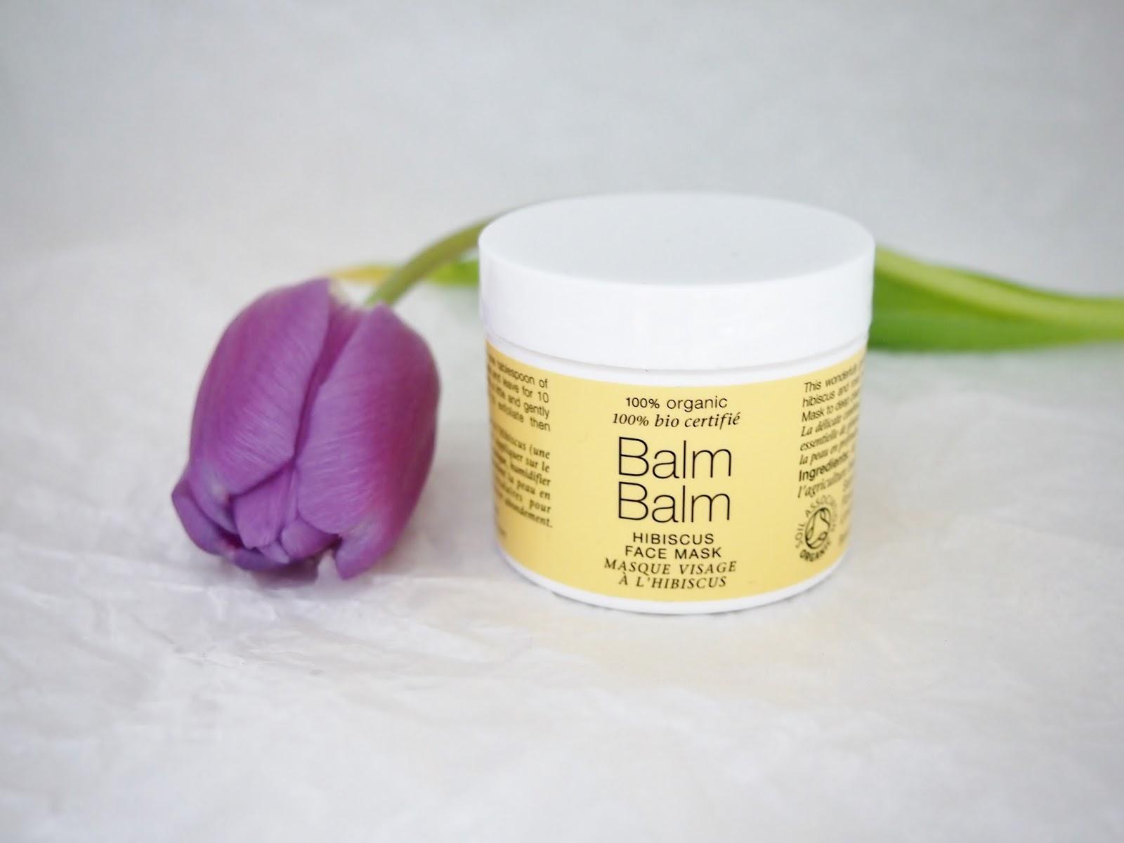 Balm Balm kosmetiikka