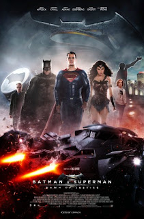 فيلم Batman v Superman: Dawn of Justice مترجم