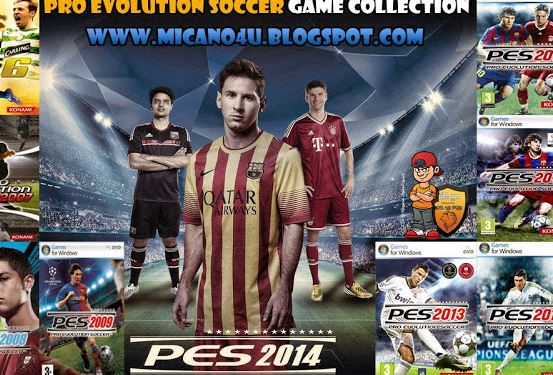 pes 17 pc download in parts