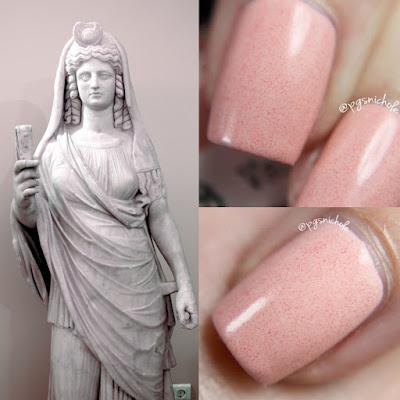 Vapid Lacquer Persephone