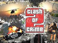 Clash of Crime: Mad City War Go v1.08 Apk Mod