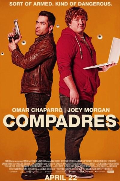 Compadres 2016 Torrent Movie Download
