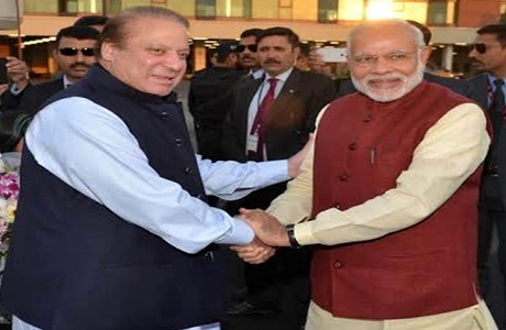 india-pm-narendra-modi-meet-pakistan-pm-nawaz-sharif-in-stana
