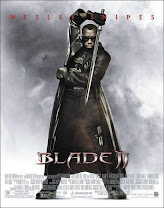 Blade II(Blade II (Blade 2))