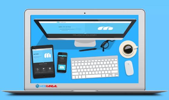 cara membuat web untuk toko online paling mudah untuk pemula
