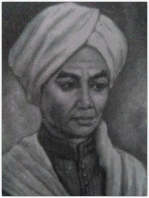 Biografi Pangeran Diponegoro, Pejuang Gerilya dari Yogyakarta
