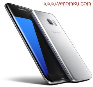 no.2 - Samsung Galaxy S7 Edge