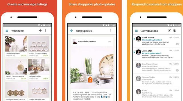 Cara Download 10 Aplikasi Penghasil Uang Terbaik Untuk Android 5