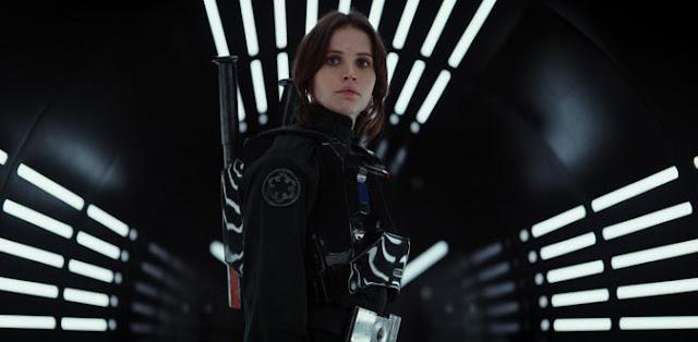 Rogue One - Uma História Star Wars | Trailer do derivado apresenta o encontro dos guerreiros rebeldes
