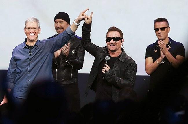 蘋果執行長庫克: 我很自豪身為一個同志!|數位時代