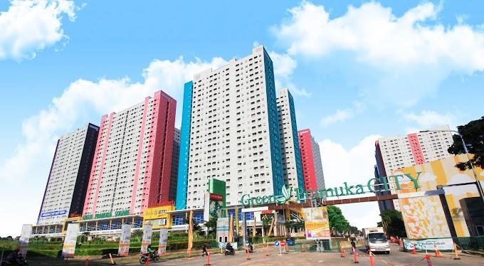 Detail Unit Apartemen Green Pramuka City