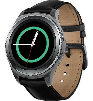 Samsung Gear S2 Classic - Best Smart Watches List