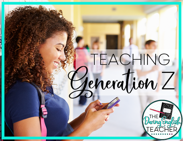 Three Tips for Teaching Generation Z