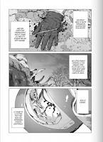 Poison City de Tetsuya Tsutsui Fiche manga ki-oon mars 2015 2 tomes série mangaka censure manhole dark walker mikio hibino 32 ans nagazaki agence enfance avenir département japon classique grand format hardcover origines du projet bdocube jeux olympiques prophecy reset