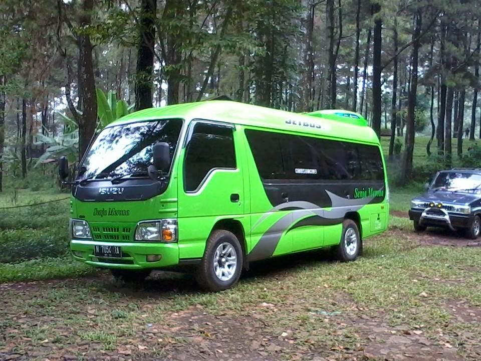 Rental Mobil di Surabaya Harga Murah