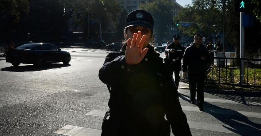 CHINA: Explosión cerca a escuela deja al menos 7 muertos y 59 heridos