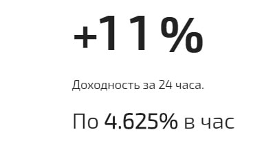 Инвестиционные планы BetCity