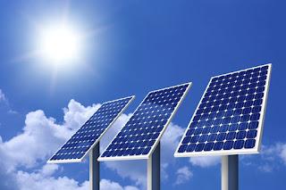 Güneş Enerjininden Elektrik Üretimi