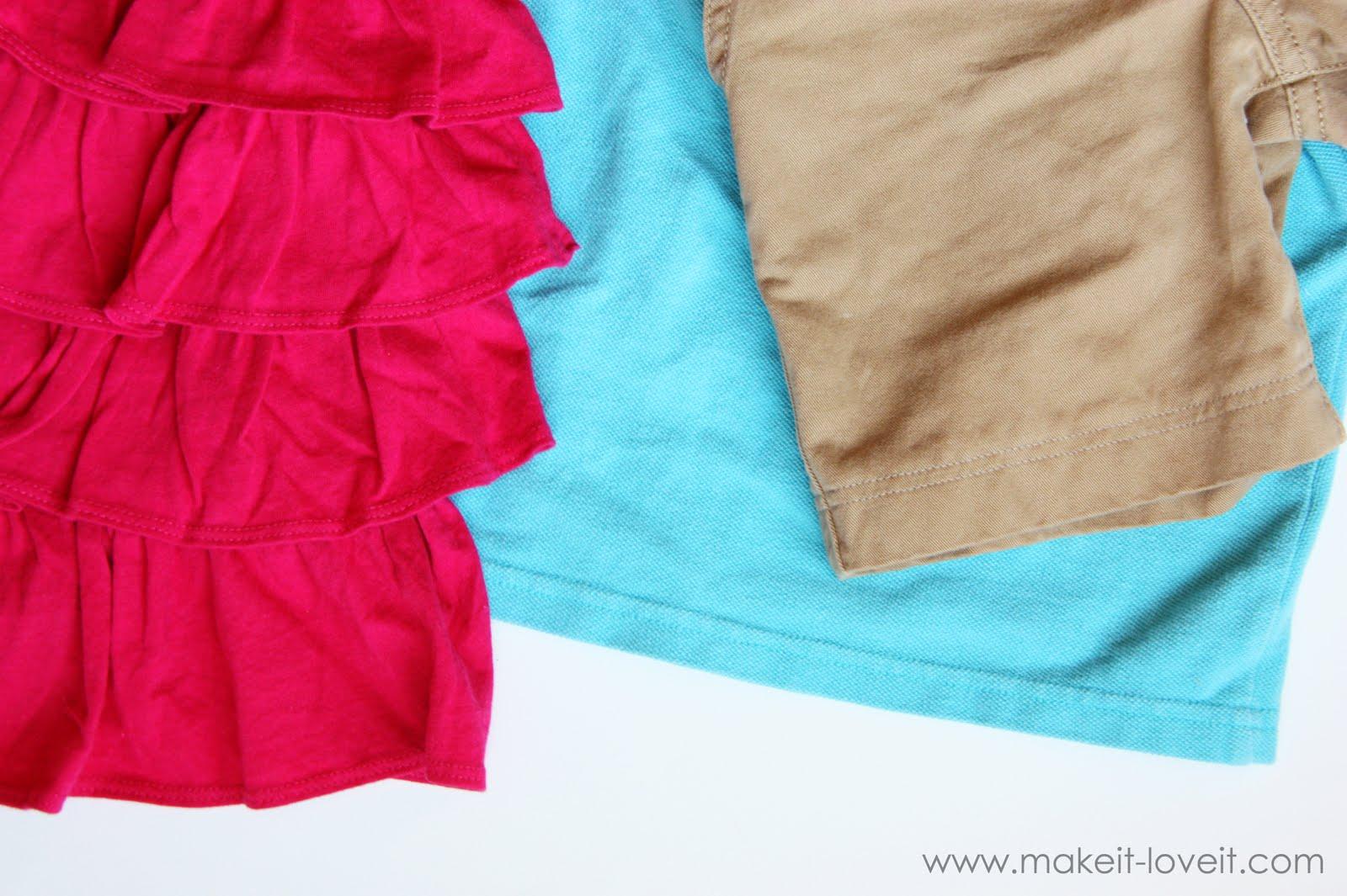 Sewing Tips: Basic Stitches (plus the Double Needle) – Make